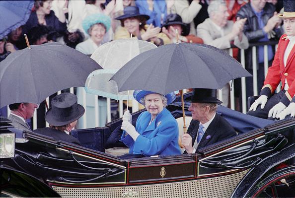 1998「Royals At Ascot」:写真・画像(6)[壁紙.com]