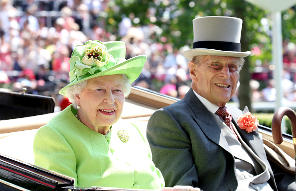 Prince Philip「Royal Ascot 2017 - Day 1」:写真・画像(4)[壁紙.com]
