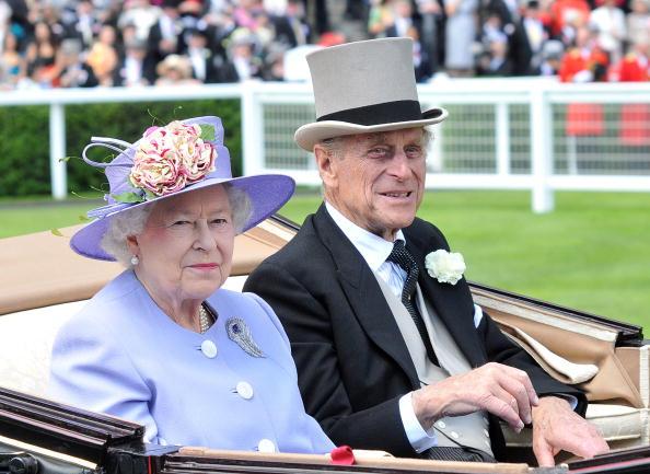 Prince - Royal Person「Royal Ascot - Ladies Day」:写真・画像(17)[壁紙.com]