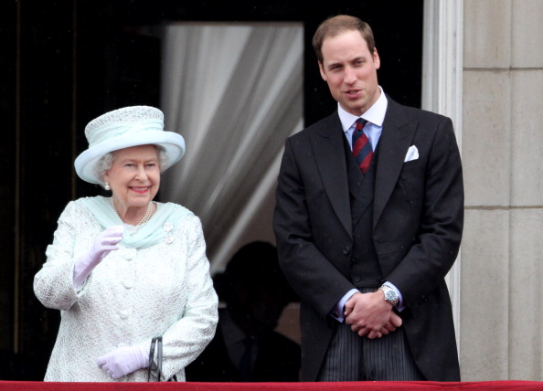 William S「Diamond Jubilee - Carriage Procession And Balcony Appearance」:写真・画像(0)[壁紙.com]
