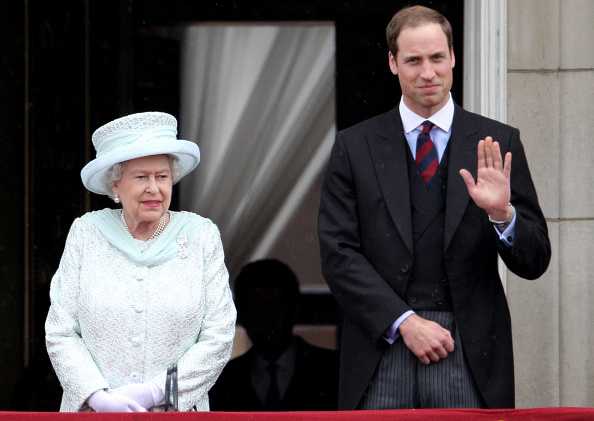 William S「Diamond Jubilee - Carriage Procession And Balcony Appearance」:写真・画像(7)[壁紙.com]