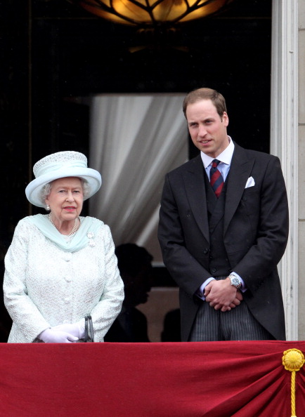 William S「Diamond Jubilee - Carriage Procession And Balcony Appearance」:写真・画像(9)[壁紙.com]