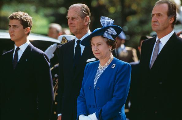 1988「The Queen In Spain」:写真・画像(8)[壁紙.com]