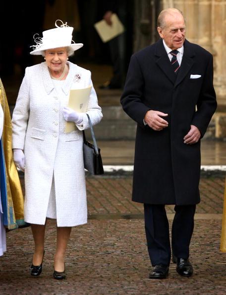 Prince - Royal Person「The Queen and Duke Of Edinburgh Celebrate Diamond Anniversary」:写真・画像(0)[壁紙.com]
