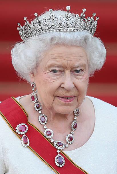Queen Elizabeth II Visits Berlin:ニュース(壁紙.com)