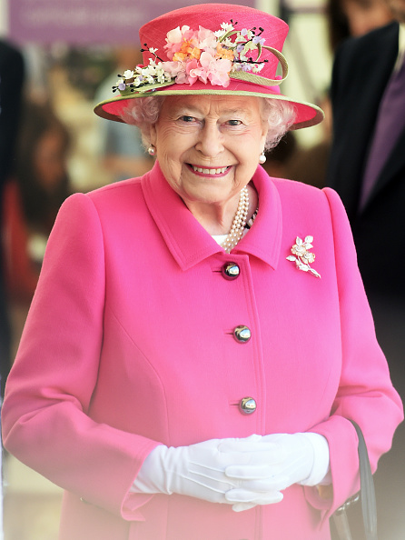 Birthday「The Queen & Duke Of Edinburgh Carry Out Engagements In Windsor」:写真・画像(19)[壁紙.com]