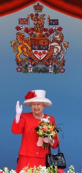 Day 4「Queen Elizabeth II Visits Canada - Day 4」:写真・画像(0)[壁紙.com]