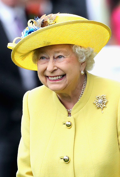 Smiling「Royal Ascot - Day 1」:写真・画像(17)[壁紙.com]