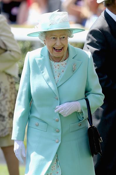 笑顔「Royal Ascot - Day 3」:写真・画像(6)[壁紙.com]