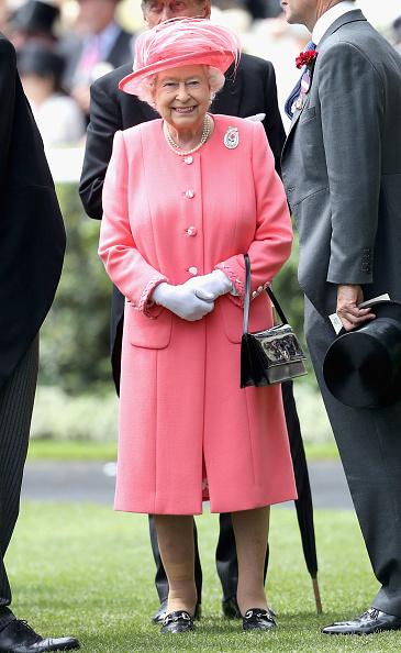 全身「Royal Ascot - Day 4」:写真・画像(3)[壁紙.com]