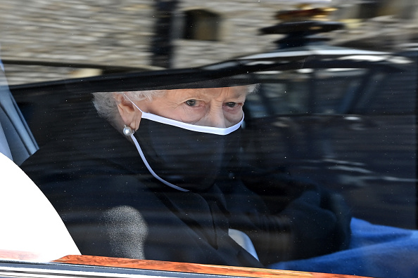 Funeral「The Funeral Of Prince Philip, Duke Of Edinburgh Is Held In Windsor」:写真・画像(7)[壁紙.com]