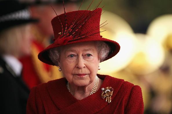 1人「Qatar State Visit To the UK」:写真・画像(0)[壁紙.com]