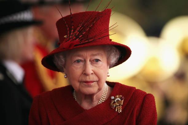 Qatar State Visit To the UK:ニュース(壁紙.com)