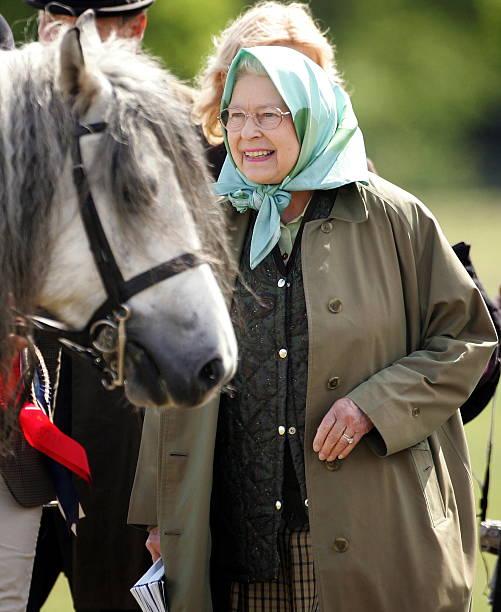Royal Windsor Horse Show Day 2:ニュース(壁紙.com)