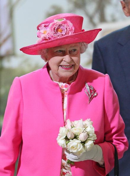 New「Queen Elizabeth II And Duke of Edinburgh Visit Australia - Day 8」:写真・画像(3)[壁紙.com]