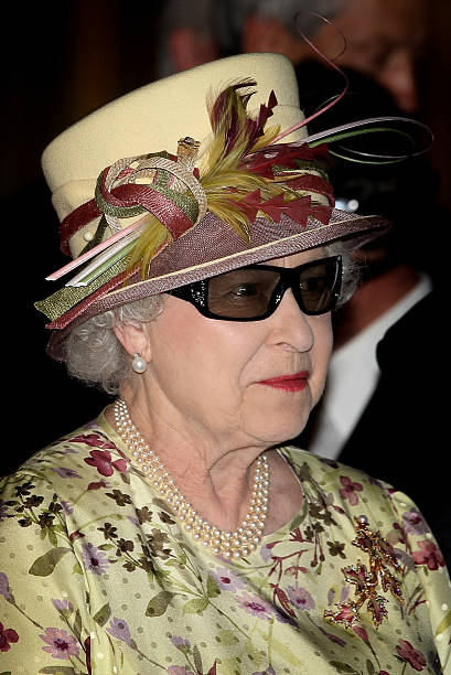 Queen Elizabeth II Visits Canada - Day 8:ニュース(壁紙.com)