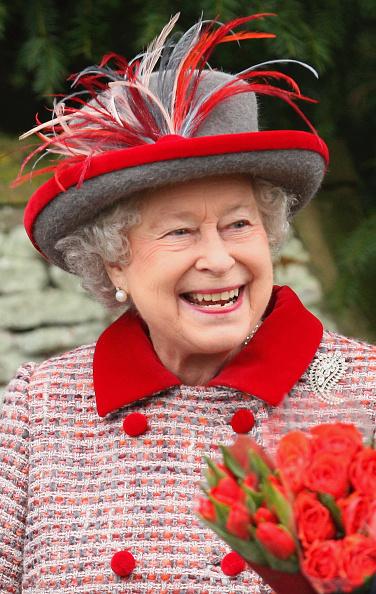 King's Lynn「Royals Attend Christmas Day Service At Sandringham」:写真・画像(11)[壁紙.com]