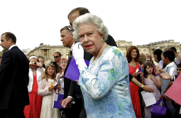 MJ Kim「The Queen's 80th Birthday - Children's Garden Party」:写真・画像(19)[壁紙.com]