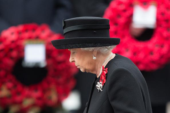 Black Color「The UK Observes Remembrance Sunday」:写真・画像(14)[壁紙.com]