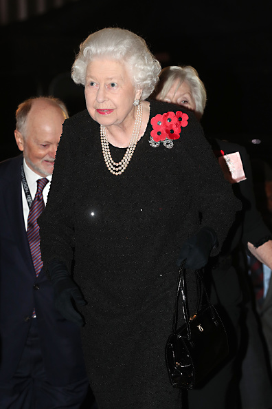 Royal Albert Hall「The Queen And Members Of The Royal Family Attend The Annual Royal British Legion Festival Of Remembrance」:写真・画像(4)[壁紙.com]