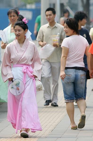 七夕「Chinese Marks The Qixi Festival」:写真・画像(7)[壁紙.com]