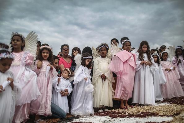 Heritage Images「Ouro Preto Hosts Traditional Semana Santa Rituals」:写真・画像(12)[壁紙.com]