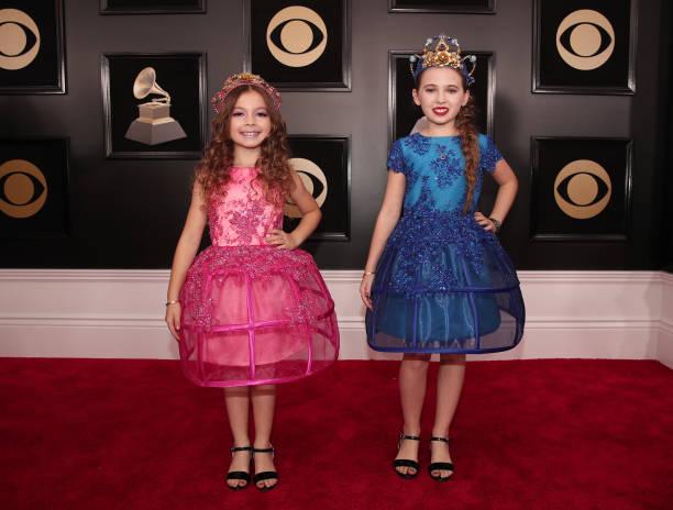 グラミー賞「60th Annual GRAMMY Awards - Red Carpet」:写真・画像(0)[壁紙.com]