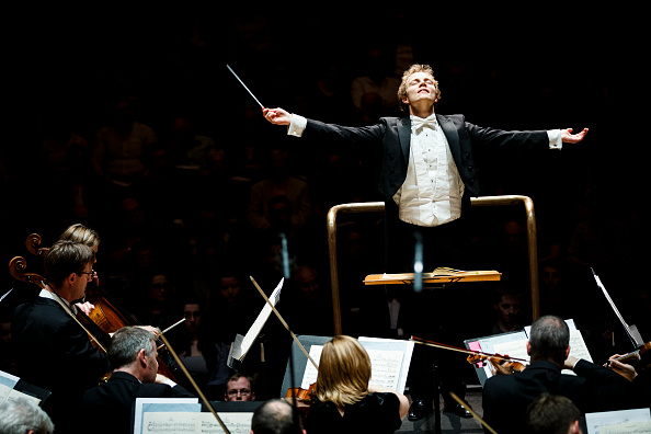 Musical Conductor「Donatella Flick LSO Conducting Competition」:写真・画像(17)[壁紙.com]