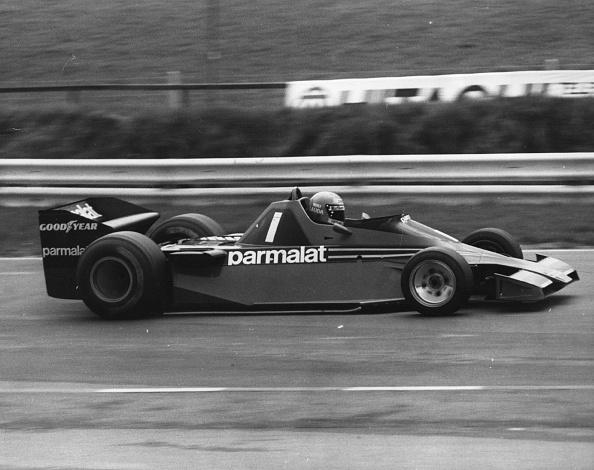 Speed「Brabham Racing Car」:写真・画像(8)[壁紙.com]