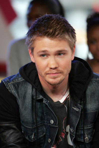 MTV Times Square Studios「MTV TRL With The House Of Wax Cast And Fat Joe」:写真・画像(7)[壁紙.com]