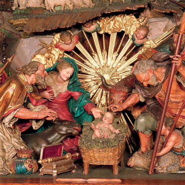 Benedictine「Nativity scene」:写真・画像(18)[壁紙.com]
