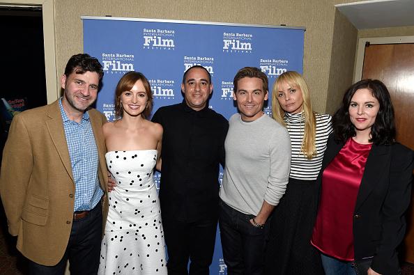 Izabella Scorupco「The 32nd Santa Barbara International Film Festival -   General Events - Day 3」:写真・画像(9)[壁紙.com]