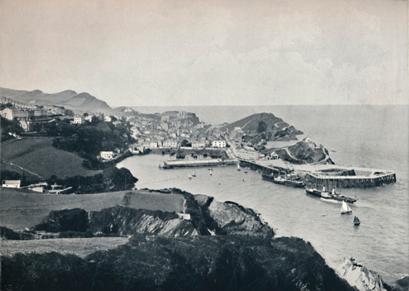 Extreme Terrain「Ilfracombe - Typical View」:写真・画像(5)[壁紙.com]