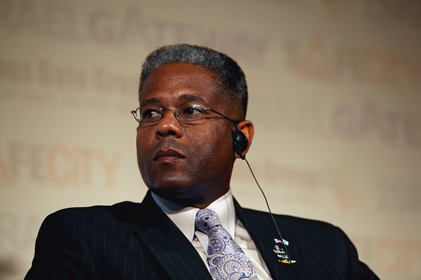 Colonel「Controversial Congressional Candidate Allen West Visits Israel」:写真・画像(0)[壁紙.com]