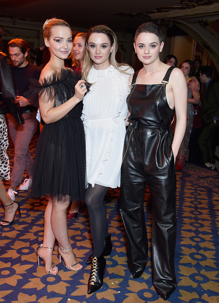 Teenager「Teen Vogue's Young Hollywood Party, Presented By Snap - Inside」:写真・画像(5)[壁紙.com]