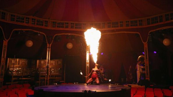 Oli Scarff「London Wonderground Festival At The Southbank」:写真・画像(17)[壁紙.com]