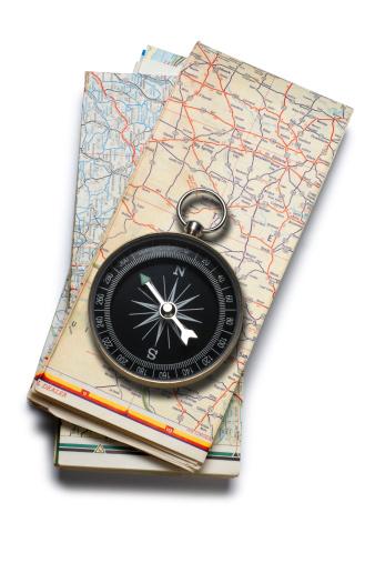 Road Map「Compass & Road Maps」:スマホ壁紙(15)
