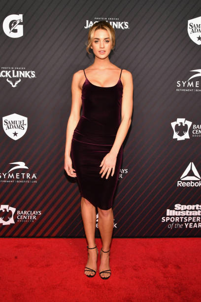 SPORTS ILLUSTRATED 2017 Sportsperson of the Year Show:ニュース(壁紙.com)