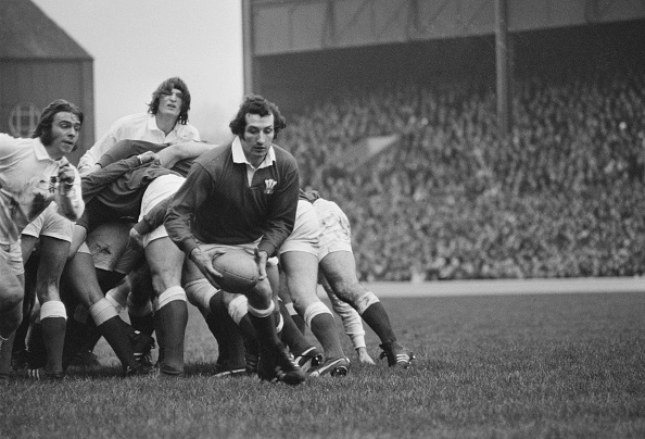 Welsh Culture「1972 Five Nations Championship」:写真・画像(5)[壁紙.com]