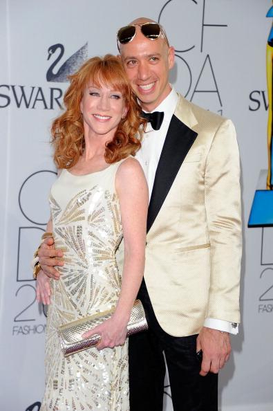 CFDA Fashion Awards「2011 CFDA Fashion Awards - Arrivals」:写真・画像(0)[壁紙.com]