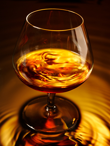 Nouvelle-Aquitaine「Brandy and Glass」:スマホ壁紙(4)