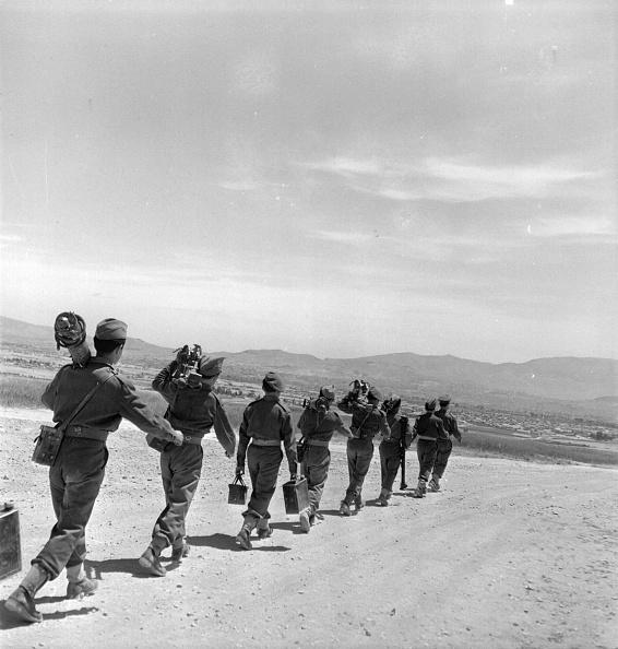 In A Row「Greek Soldiers」:写真・画像(8)[壁紙.com]