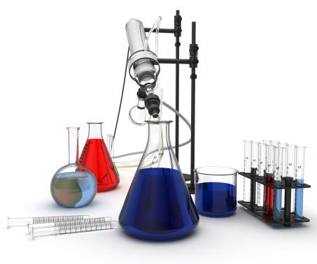 Chemical「Chemistry」:スマホ壁紙(1)