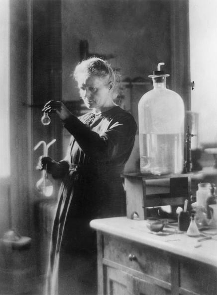 Physicist「Marie Curie」:写真・画像(0)[壁紙.com]
