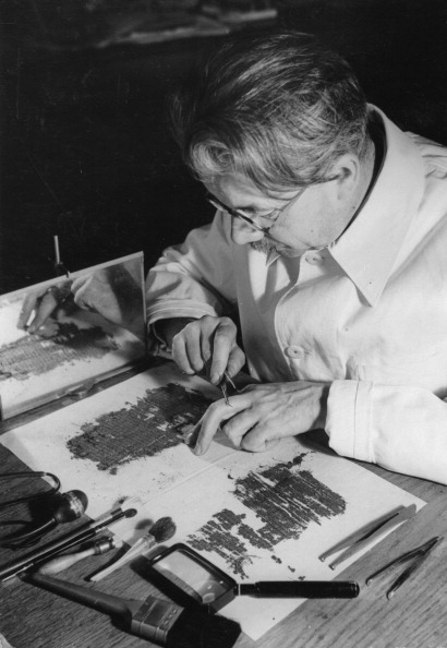 Manuscript「Dr. Hugo Ibscher」:写真・画像(15)[壁紙.com]