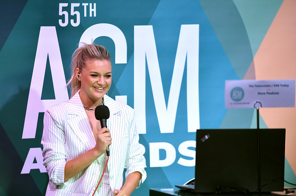 ACM Awards「55th Academy Of Country Music Awards Virtual Radio Row - Day 1」:写真・画像(6)[壁紙.com]