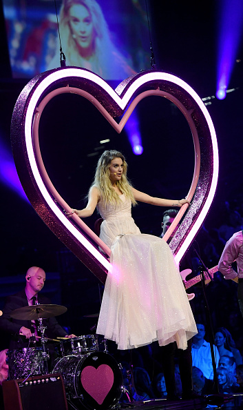 Heart「53rd Academy Of Country Music Awards  - Show」:写真・画像(0)[壁紙.com]