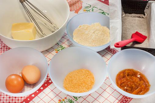 Tray「Baking ingredients」:スマホ壁紙(16)