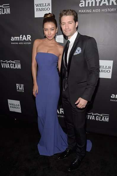 Black Shoe「2014 amfAR LA Inspiration Gala - Arrivals」:写真・画像(19)[壁紙.com]