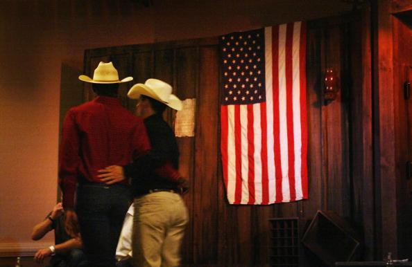 Del Mar - California「San Diego Opens 16th Annual Gay Rodeo」:写真・画像(14)[壁紙.com]